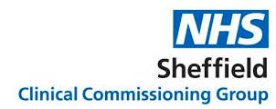 NHS-CCG logo